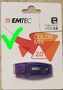 Pfm2_Emtec_ColorMix20_8Gb