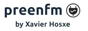 PreenFM Shop