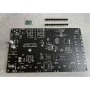 preenfm2 PCB 24bits DAC